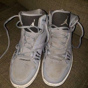 Mens Jordan sneakers